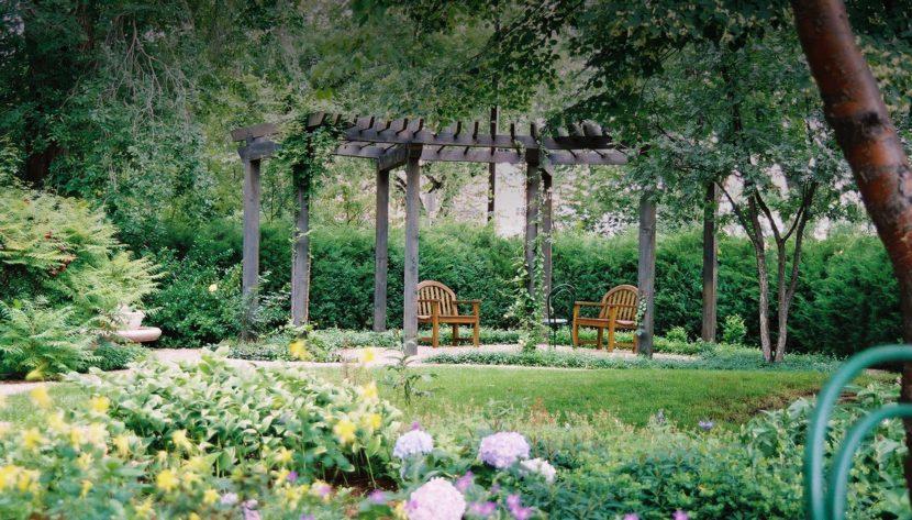 Secret Garden Landscapers