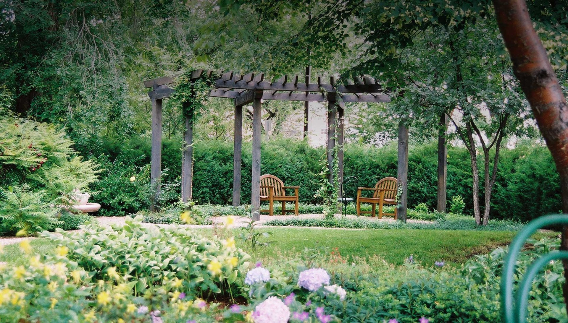 Lockwood Landscape Designs | Landscape Architecture